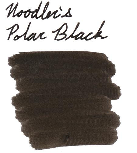 Noodler's Polar Black