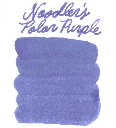 Noodler's Polar Purple