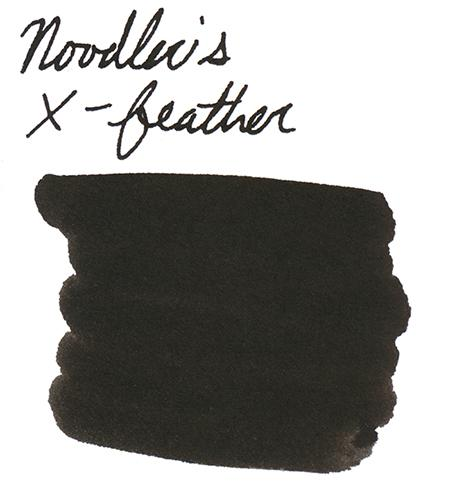 Noodler's X-Feather