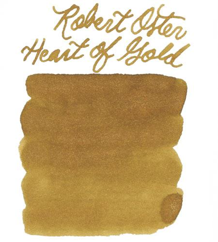 Robert Oster Heart of Gold