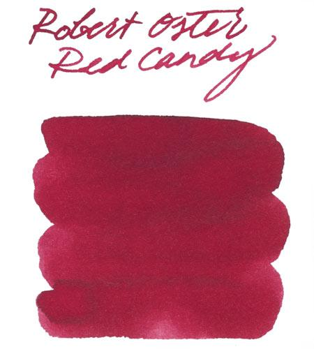 Robert Oster Red Candy