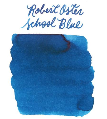 Robert Oster School Blue
