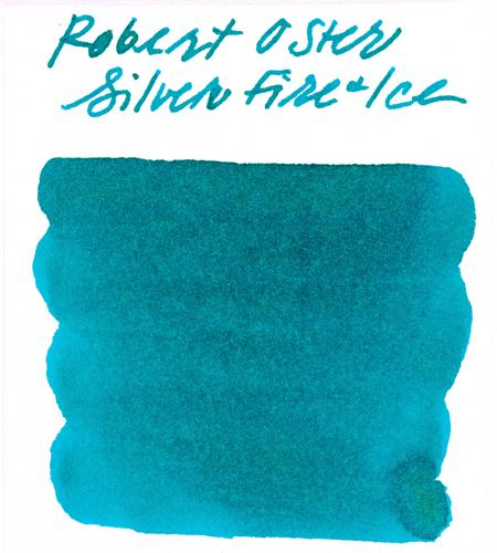 Robert Oster Silver Fire & Ice