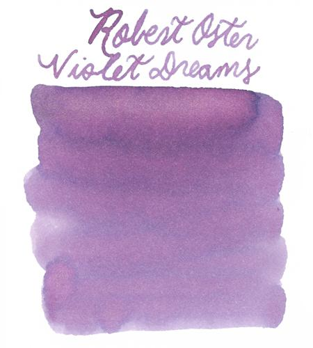 Robert Oster Violet Dreams