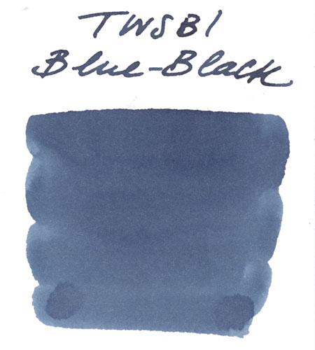 TWSBI Blue-Black