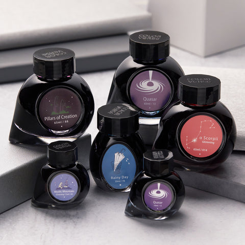 Colorverse Ink