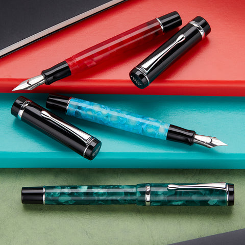 Conklin Duragraph Fountain Pens
