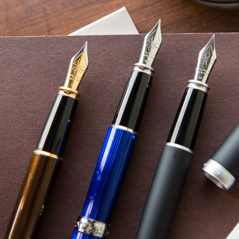 Diplomat Excellence Fountain Pens