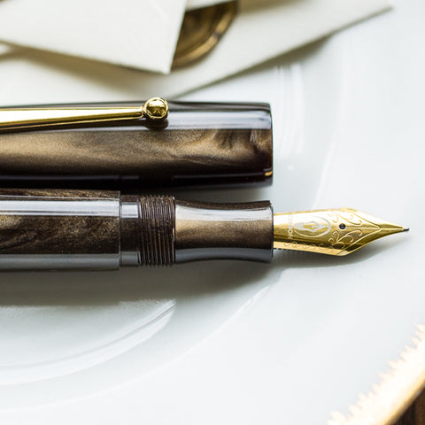 Edison Collier Fountain Pens