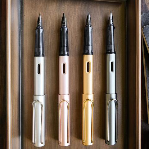 LAMY LX Fountain Pens