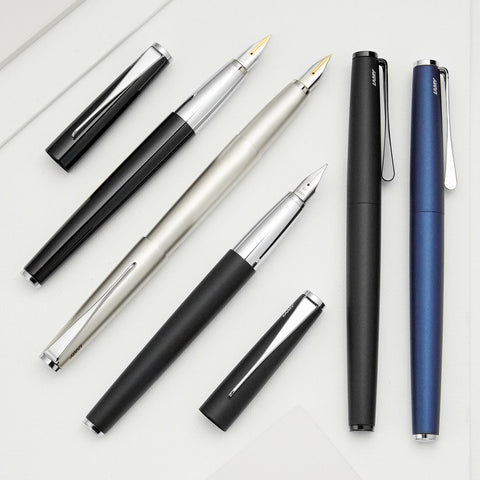 LAMY Studio Fountain Pens
