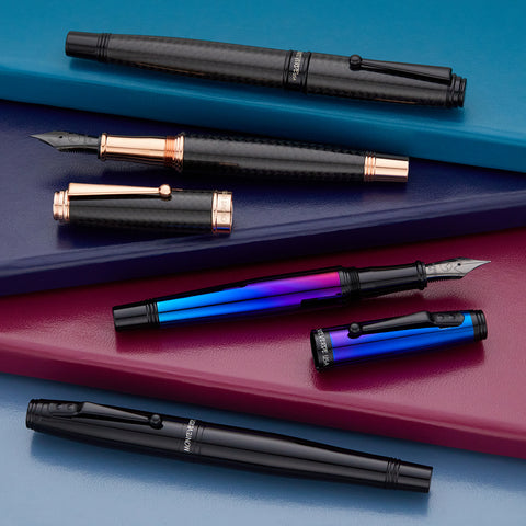 Monteverde Invincia Fountain Pens