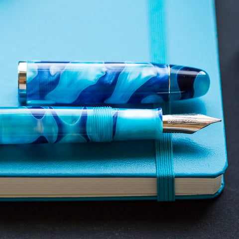 Noodler's Neponset Fountain Pens