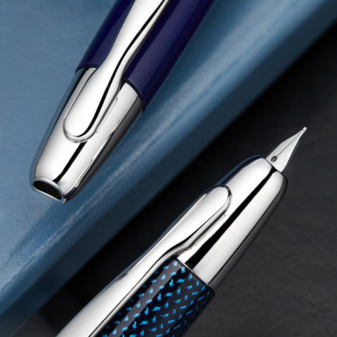 Pilot Vanishing Point Fountain Pens
