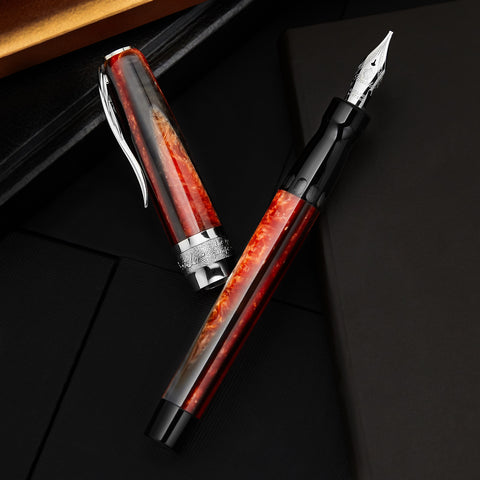 Pineider Arco Fountain Pens