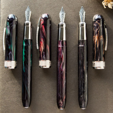 Visconti Rembrandt Fountain Pens