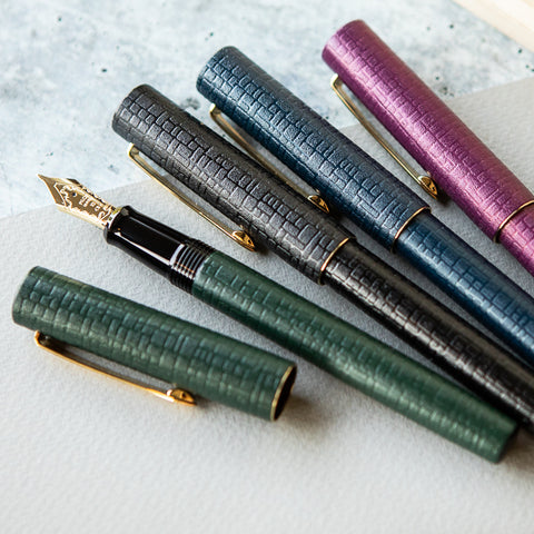 Pilot Ishime Fountain Pens