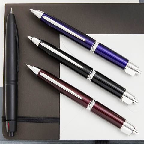Pilot Vanishing Point LS Fountain Pens