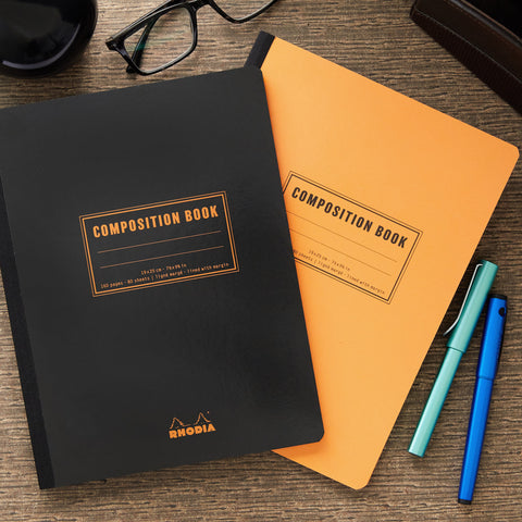 Rhodia Composition Books
