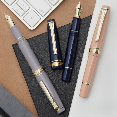 Sailor Pro Gear Slim Mini Fountain Pens