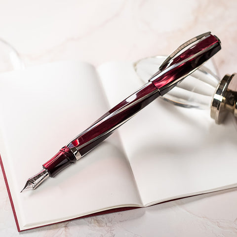 Visconti Divina Fountain Pens