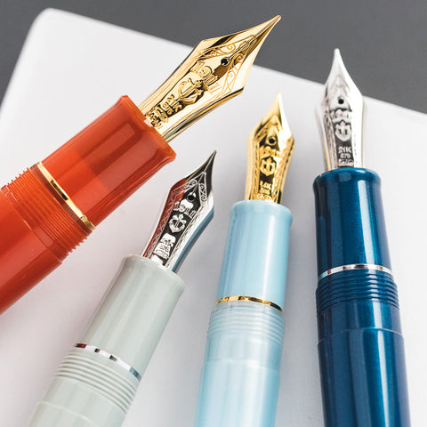 Entry-Level Gold Nibs