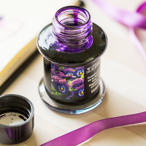 Scented Ink