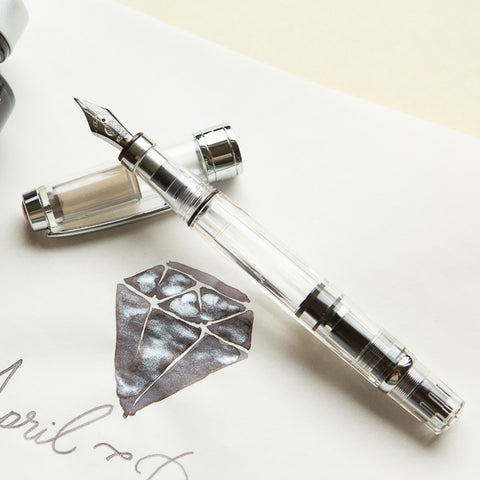 Demonstrator Fountain Pens