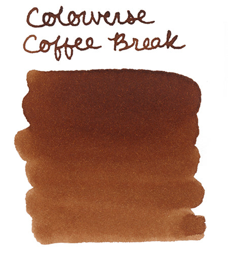 Colorverse Coffee Break
