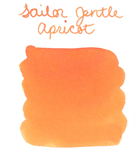 Sailor Jentle Apricot