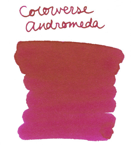 Colorverse Andromeda