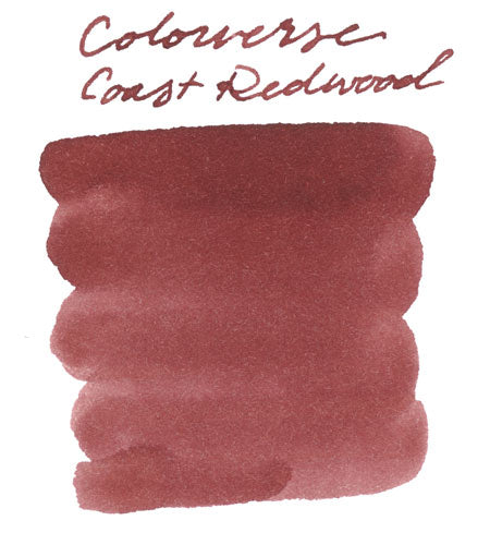 Colorverse Coast Redwood