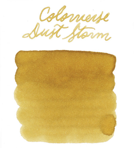 Colorverse Dust Storm