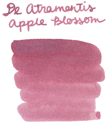 De Atramentis Apple Blossom