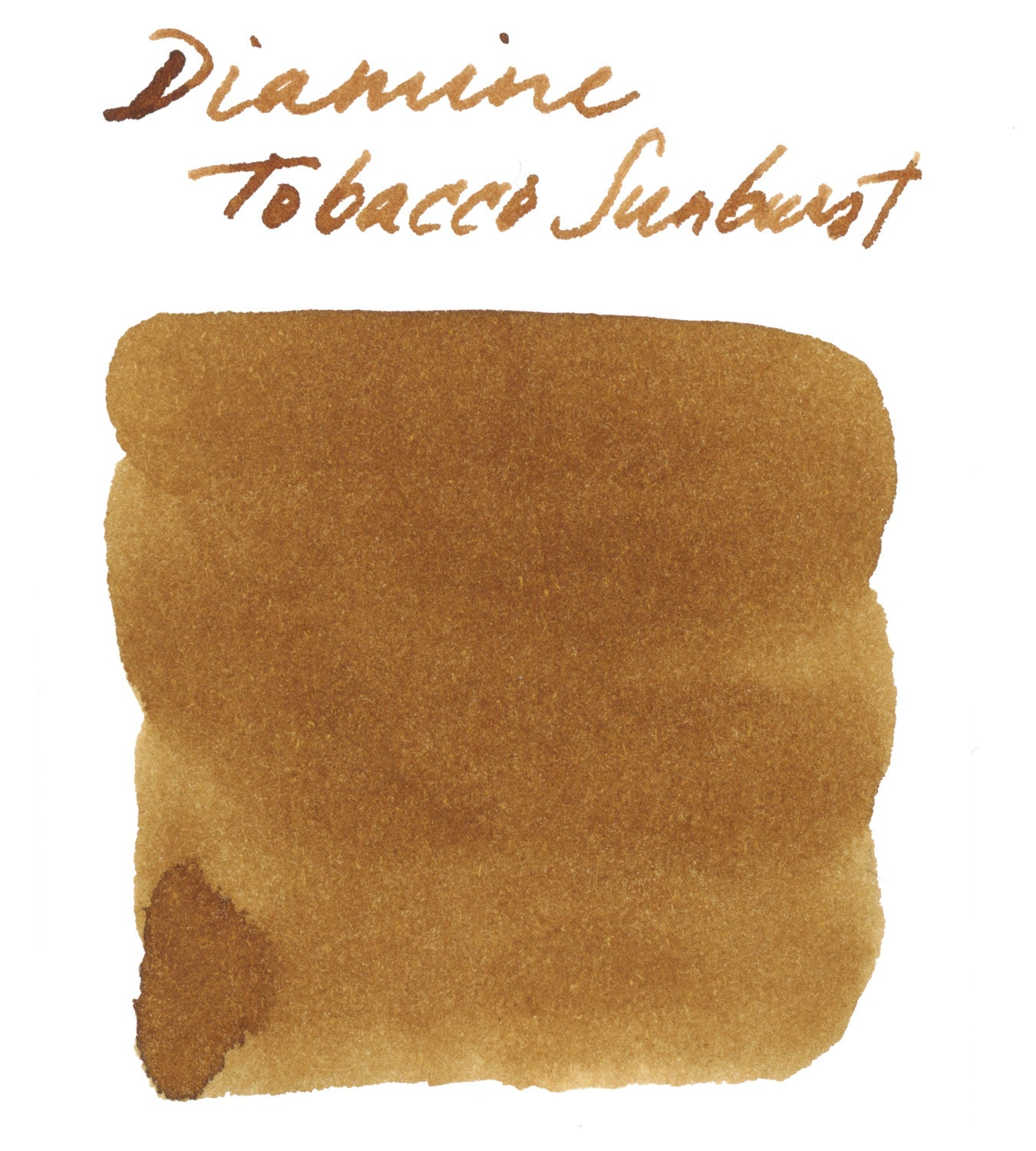 Diamine Tobacco Sunburst
