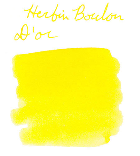 Herbin Bouton D'or