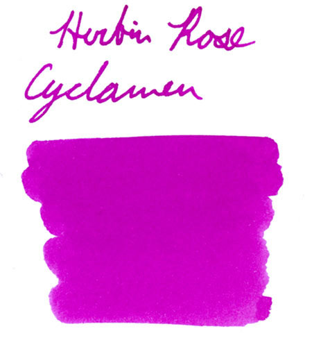 Herbin Rose Cyclamen