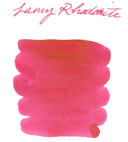 LAMY Rhodonite