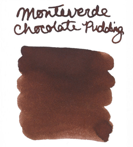 Monteverde Chocolate Pudding