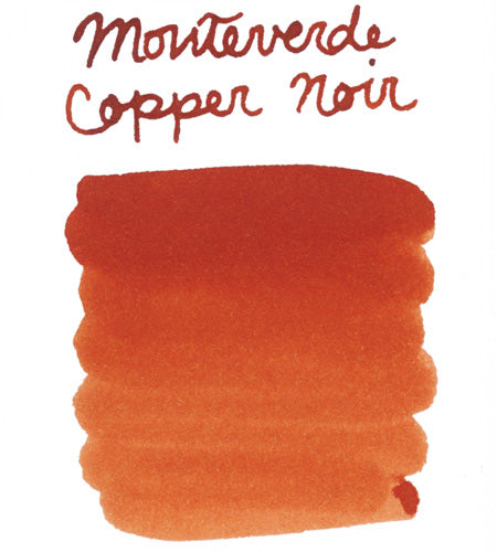 Monteverde Copper Noir