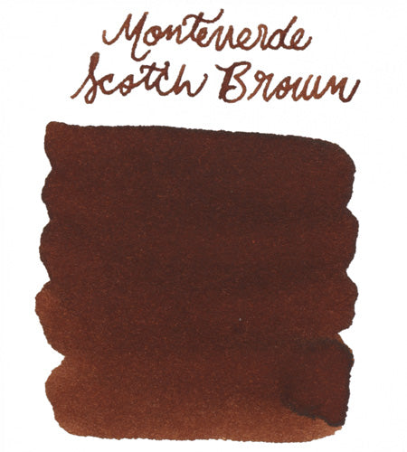 Monteverde Scotch Brown