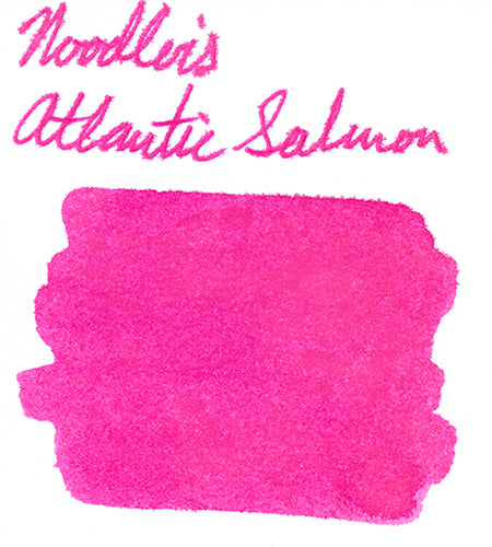 Noodler's Atlantic Salmon
