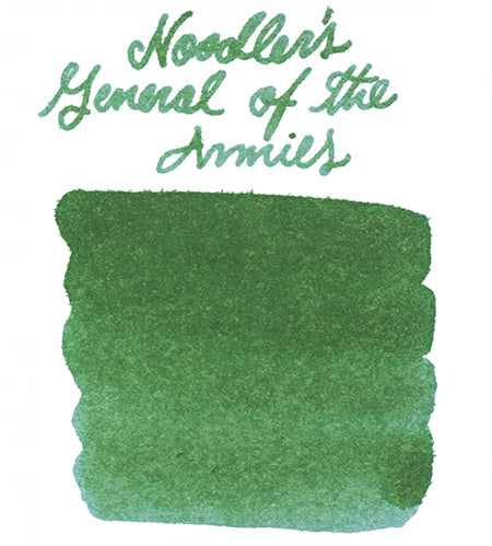 Noodler's General of the Armies