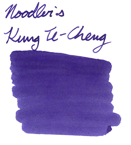Noodler's Kung Te Cheng
