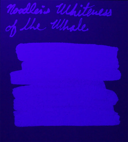 Noodler's Whiteness of the Whale