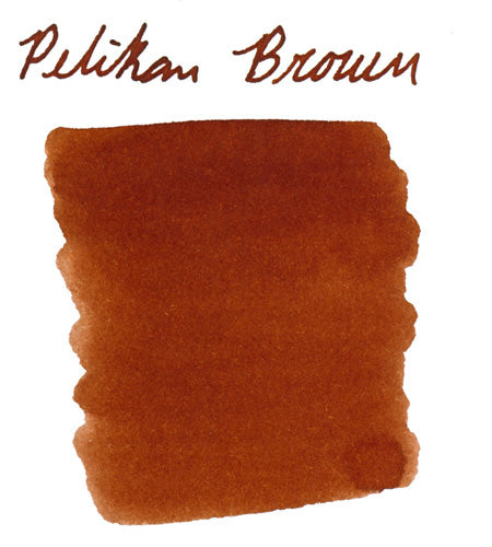 Pelikan Brilliant Brown