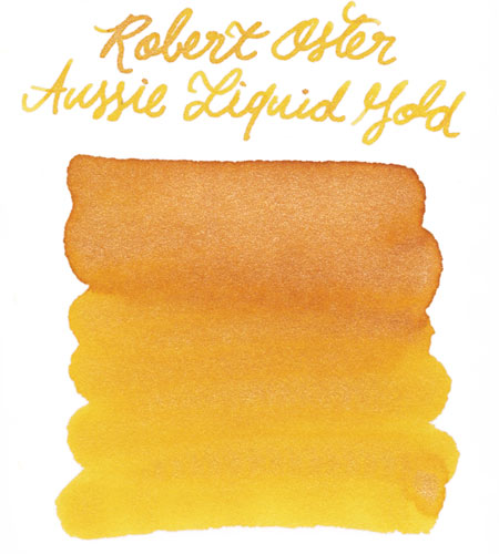 Robert Oster Aussie Liquid Gold