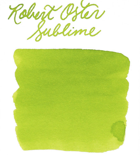 Robert Oster Sublime