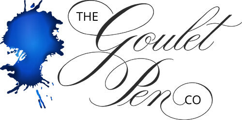 The Goulet Pen Company logo