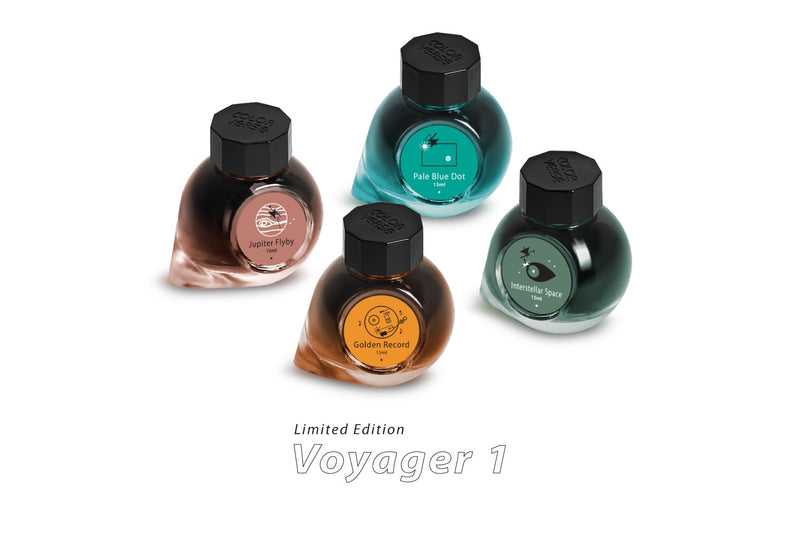 Colorverse Voyager 1 Limited Edition Set